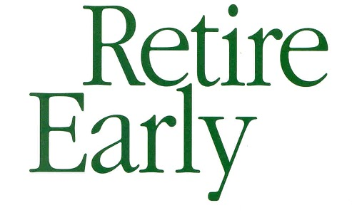 5 Steps To Retire In 12 Years
