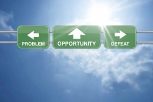 Fear And Uncertainty Creates Opportunity