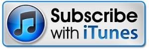 subscribe via itunes