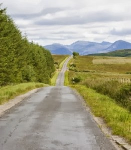 The Long, Arduous Road To Financial Independence