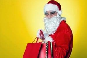 Embracing Consumerism For Christmas