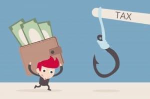 The Joys Of Quarterly Estimated Taxes