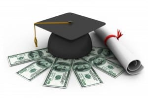 Four Reasons I Haven't Paid Off My Student Loans Yet