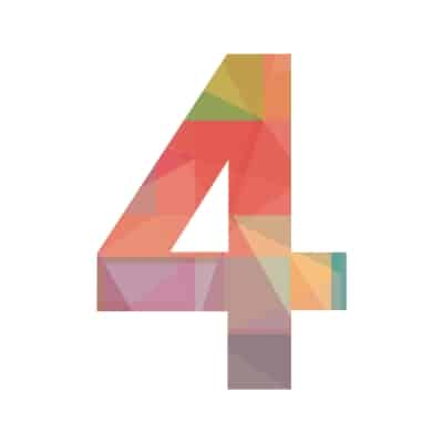 numberfour