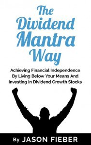 My First Book: The Dividend Mantra Way