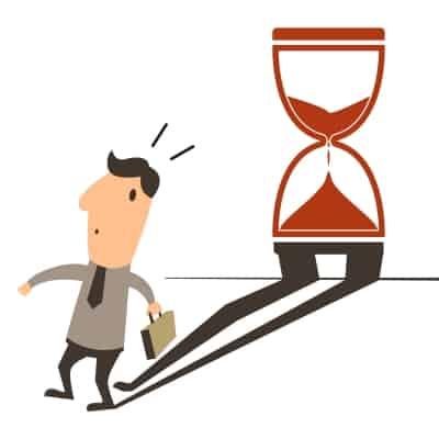 timefollowing