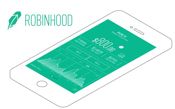 Robin Hood application