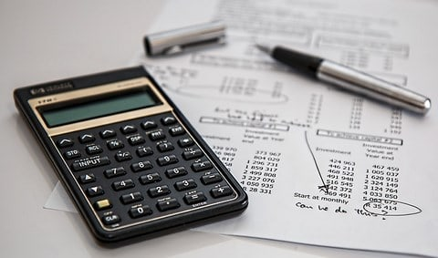 tax calculation sheet qualified dividends holding period