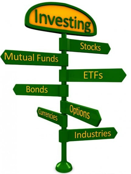dividend investing options