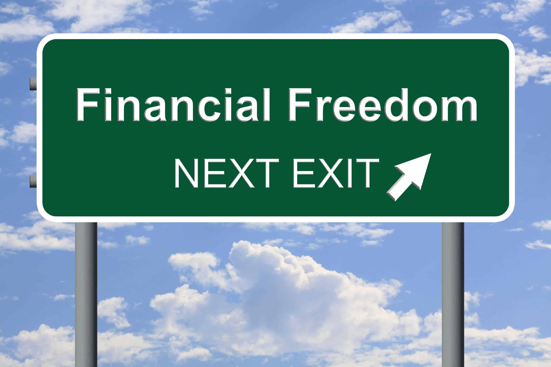panel con liberdad financiera