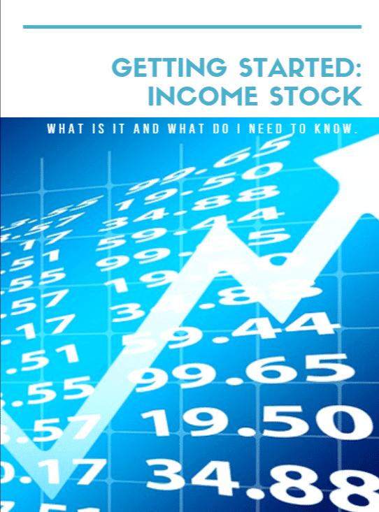 income stock