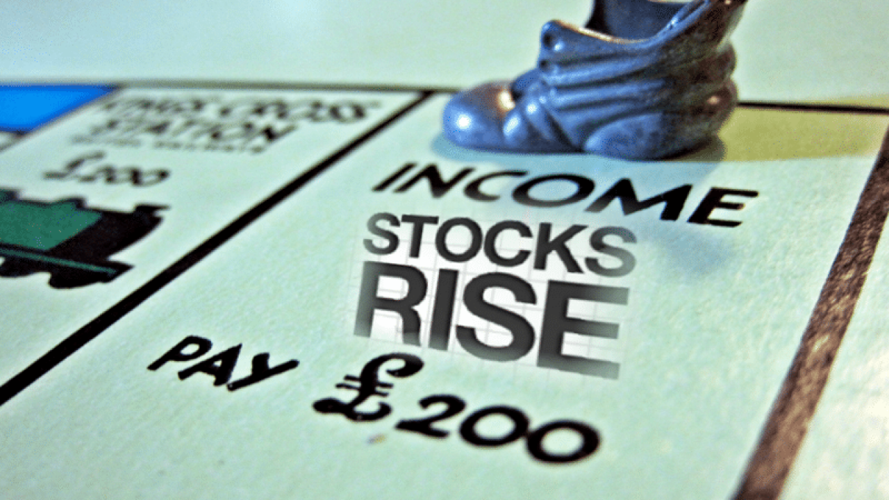 Income Stock What Is It And Do I Need To Know