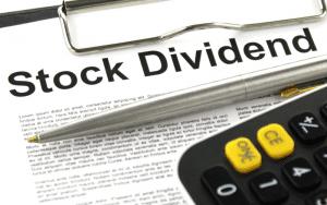 best dividend stocks for 2018