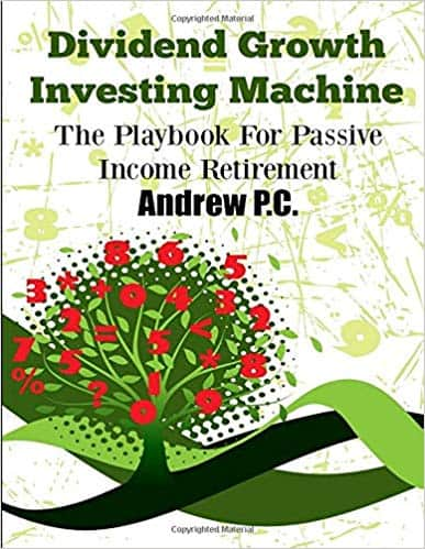 Dividend Growth Investing Machine: