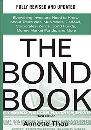 The Bond Book, Third Edition:
