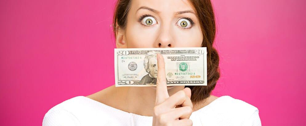 money talk, practical money skills